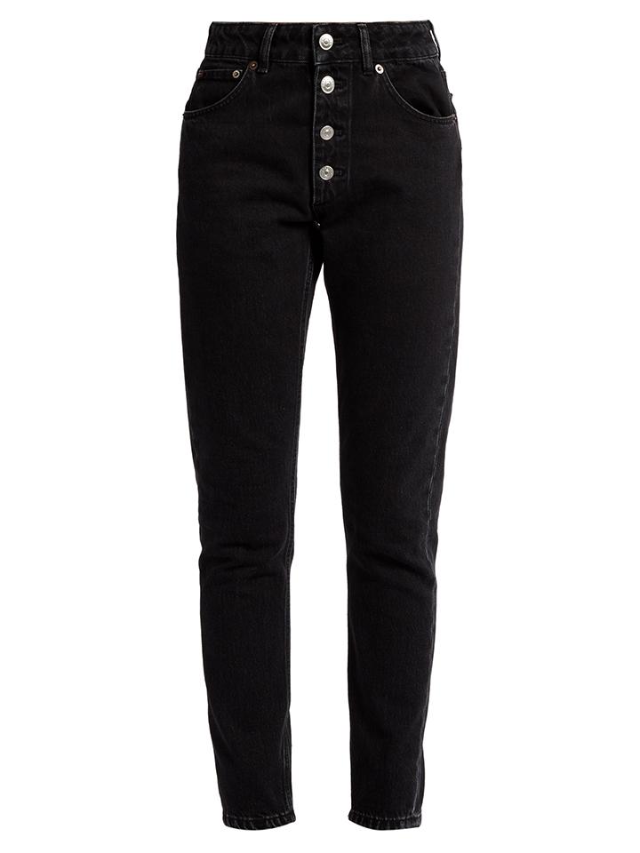 BALENCIAGA--de-gran-altura-jeans-pierna-recta-de-tubo