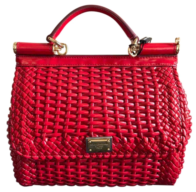 bolso-rojo-dolce-and-gabbana