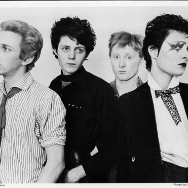 SiouxsieAndtheBanshees1977