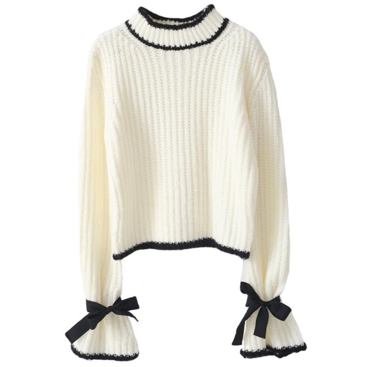 Suéter-Amarras