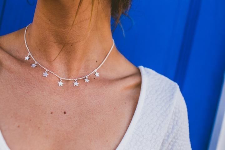 Collar lorenza 35