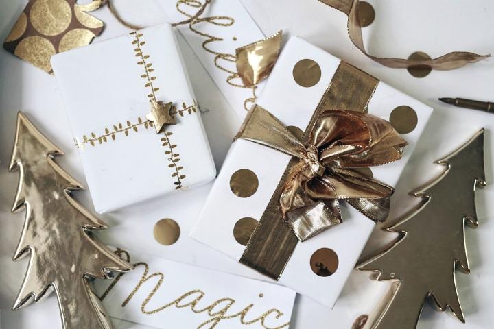 Lista navideña soñada