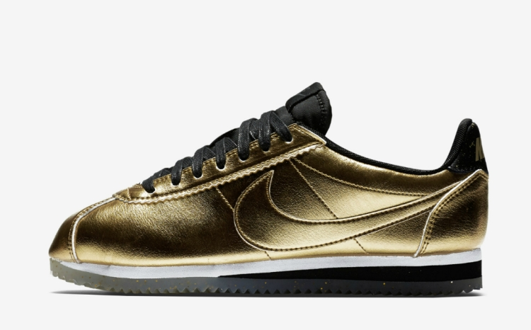 NIKE CLASSIC CORTEZ LEATHER SE $59