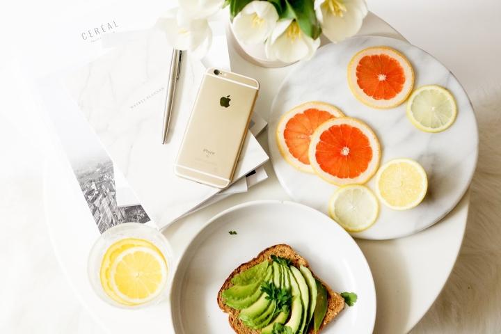 6 tips para comenzar la mañana llena de energía,                                                                                aún si te quedasdormida